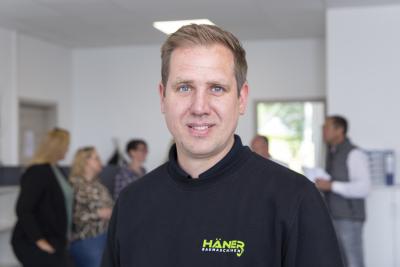 Andre Häner